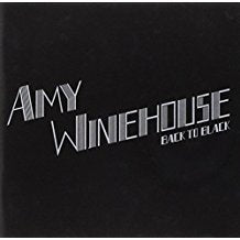 Amy Winehouse - Back To Black (New)