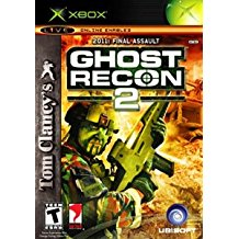 Ghost Recon 2 (Complete)