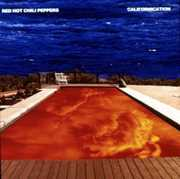 Red Hot Chili Peppers - Californication (New)