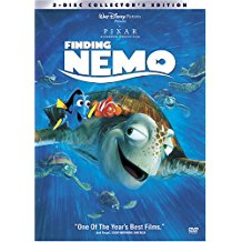 Finding Nemo (Collector's Edition)