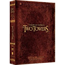 The Lord of the Rings: The Two Towers (Special Extended Edition)