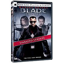 Blade Trinity (Unrated)