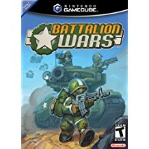 Battalion Wars (Disc Only)
