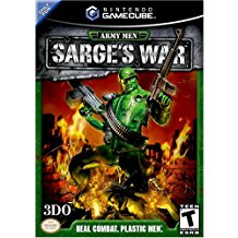 Army Men: Sarges War (Complete)