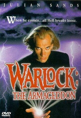 Warlock: The Armageddon (Body Bag Edition)