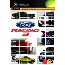 Ford Racing 3 (Complete)