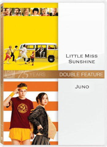 Little Miss Sunshine / Juno - Double Feature DVD