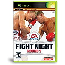 Fight Night: Round 3 (No Manual)