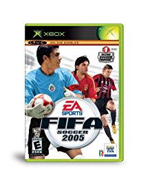 Fifa Soccer 2005 (Complete)