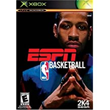 ESPN NBA Basketball 2K4 (Complete)