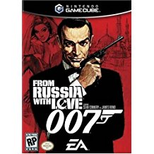 From Russia With Love (Disc Only)