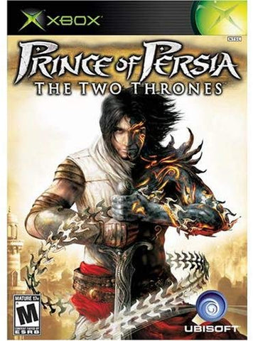 Prince of Persia: The Two Thrones (Complete)