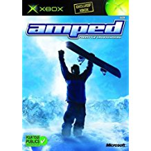 Amped (Complete)