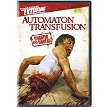 Automaton Transfusion (Unrated)