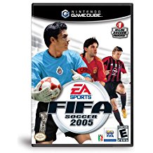 Fifa Soccer 2005 (No Manual)