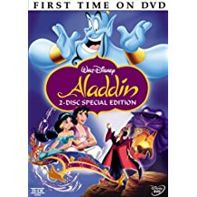 Aladdin (Platinum Edition/Brand New)