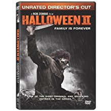 Halloween 2 (Unrated Director's Cut)