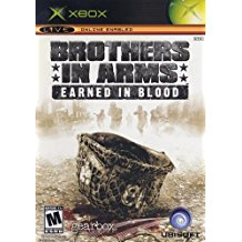 Brothers In Arms: Earned In Blood (No Manual)