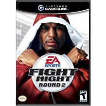 Fight Night: Round 2 (Disc Only)