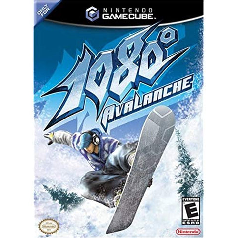 1080: Avalanche (Complete)
