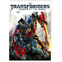 Transformers: Dark of the Moon (Widescreen)