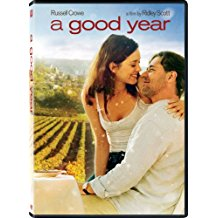 A Good Year (Widescreen)
