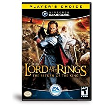 The Lord of the Rings: Return of the King (Disc Only)