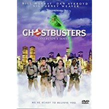 Ghostbusters (Collector's Series)
