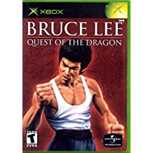 Bruce Lee: Quest of the Dragon (Complete)