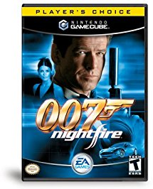 007:Nightfire (No Manual)