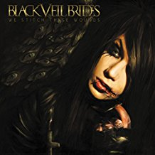 Black Veil Brides - We Stitch These Wounds (New)