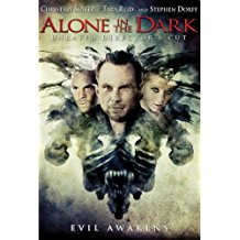 Alone in the Dark (Remake/Unrated Director's Cut)