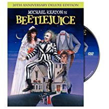 Beetlejuice (20th Anniversary Edition)