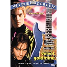The Velvet Goldmine