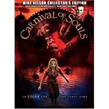 Carnival of Souls (Mike Nelson Collector's Edition)