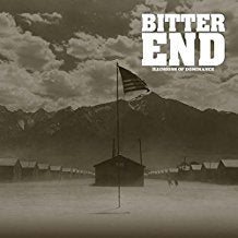 Bitter End - Illusions of Dominance (New)