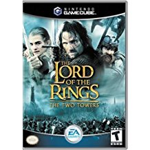 The Lord of the Rings: The Two Towers (No Manual)