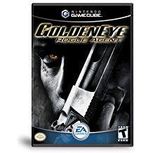 Goldeneye: Rogue Agent (No Manual)