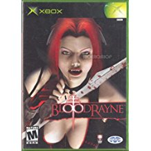 Bloodrayne (Complete)