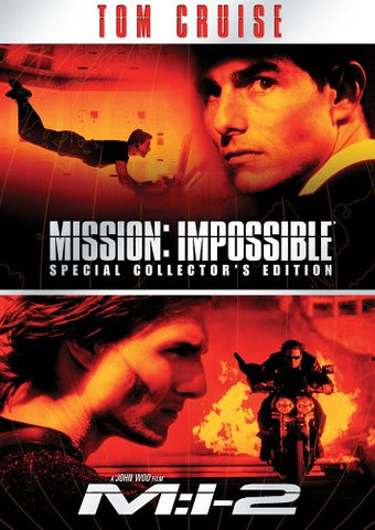 Mission: Impossible / Mission: Impossible 2