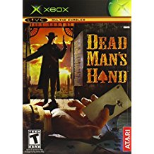 Dead Man's Hand (Complete)