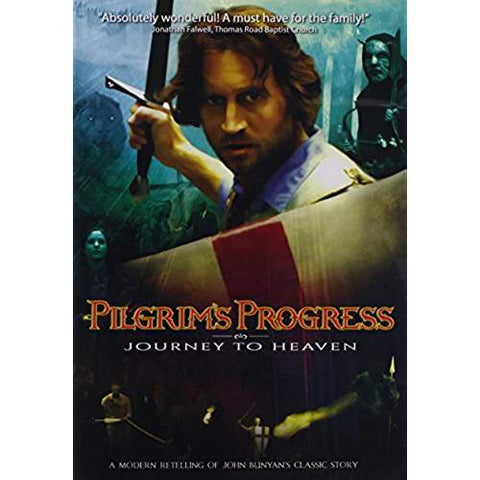 Pilgrim's Process: Journey to Heaven