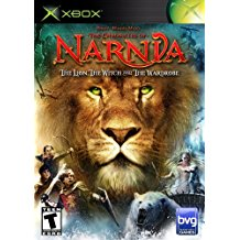 The Chronicles of Narnia: The Lion, The Witch and the Wardrobe (No Manual)