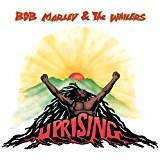 Bob Marley & the Wailers - Uprising (New)