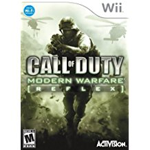 Call of Duty: Modern Warfare (Complete)