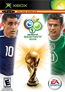 2006 Fifa World Cup (No Manual)