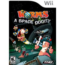 Worms: A Space Oddity (Complete)