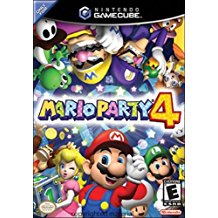 Mario Party 4 (No Manual)