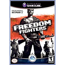 Freedom Fighters (Complete)