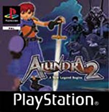 Alundra 2: A New Legend Begins (Complete)